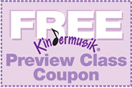 Coupon for a Free Class